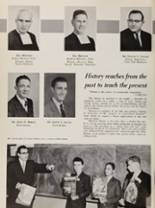 1961 Bishop Loughlin High School Yearbook Page 22 & 23