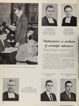 1961 Bishop Loughlin High School Yearbook Page 24 & 25