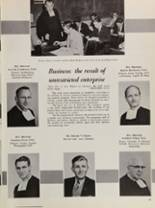 1961 Bishop Loughlin High School Yearbook Page 28 & 29