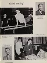 1961 Bishop Loughlin High School Yearbook Page 30 & 31