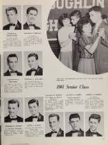 1961 Bishop Loughlin High School Yearbook Page 36 & 37