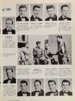 1961 Bishop Loughlin High School Yearbook Page 38 & 39