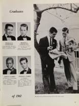 1961 Bishop Loughlin High School Yearbook Page 48 & 49