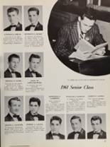 1961 Bishop Loughlin High School Yearbook Page 52 & 53