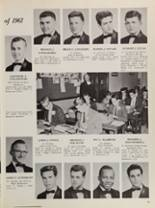 1961 Bishop Loughlin High School Yearbook Page 54 & 55