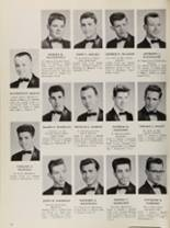 1961 Bishop Loughlin High School Yearbook Page 56 & 57