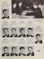 1961 Bishop Loughlin High School Yearbook Page 58 & 59