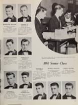 1961 Bishop Loughlin High School Yearbook Page 60 & 61