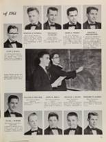 1961 Bishop Loughlin High School Yearbook Page 62 & 63