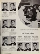 1961 Bishop Loughlin High School Yearbook Page 68 & 69