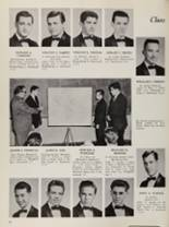 1961 Bishop Loughlin High School Yearbook Page 70 & 71