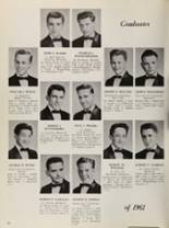 1961 Bishop Loughlin High School Yearbook Page 72 & 73