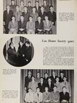 1961 Bishop Loughlin High School Yearbook Page 76 & 77