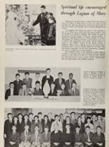 1961 Bishop Loughlin High School Yearbook Page 78 & 79