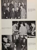 1961 Bishop Loughlin High School Yearbook Page 82 & 83