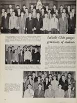 1961 Bishop Loughlin High School Yearbook Page 98 & 99