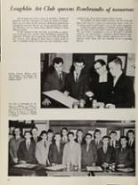 1961 Bishop Loughlin High School Yearbook Page 100 & 101