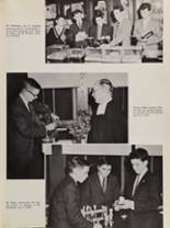1961 Bishop Loughlin High School Yearbook Page 106 & 107