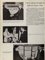1961 Bishop Loughlin High School Yearbook Page 112 & 113