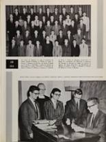 1961 Bishop Loughlin High School Yearbook Page 122 & 123
