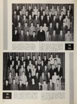 1961 Bishop Loughlin High School Yearbook Page 130 & 131