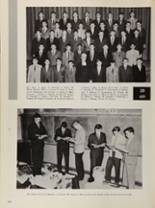 1961 Bishop Loughlin High School Yearbook Page 132 & 133