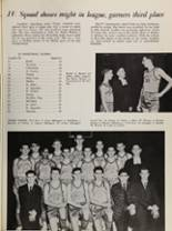 1961 Bishop Loughlin High School Yearbook Page 154 & 155