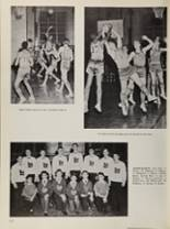 1961 Bishop Loughlin High School Yearbook Page 156 & 157