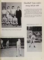 1961 Bishop Loughlin High School Yearbook Page 162 & 163