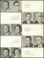 1957 Boling High School Yearbook Page 10 & 11
