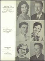 1957 Boling High School Yearbook Page 18 & 19