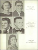 1957 Boling High School Yearbook Page 24 & 25