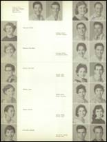 1957 Boling High School Yearbook Page 26 & 27