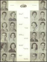 1957 Boling High School Yearbook Page 30 & 31