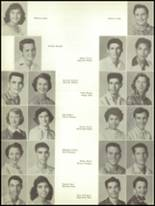 1957 Boling High School Yearbook Page 32 & 33