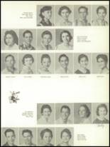 1957 Boling High School Yearbook Page 36 & 37