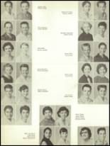 1957 Boling High School Yearbook Page 40 & 41