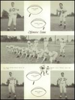 1957 Boling High School Yearbook Page 60 & 61