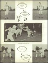 1957 Boling High School Yearbook Page 62 & 63
