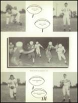 1957 Boling High School Yearbook Page 64 & 65