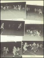 1957 Boling High School Yearbook Page 66 & 67