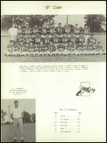 1957 Boling High School Yearbook Page 68 & 69