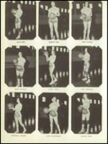 1957 Boling High School Yearbook Page 76 & 77