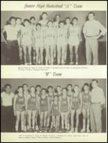 1957 Boling High School Yearbook Page 78 & 79