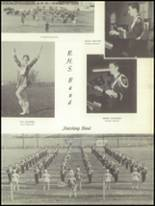 1957 Boling High School Yearbook Page 86 & 87