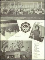 1957 Boling High School Yearbook Page 92 & 93