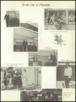 1957 Boling High School Yearbook Page 114 & 115