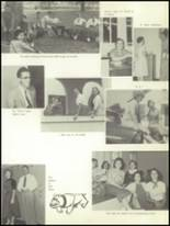 1957 Boling High School Yearbook Page 116 & 117