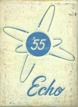 1955 Yearbook Chambersburg Area Senior High School