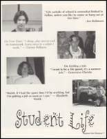 1996 Churchill County High School Yearbook Page 10 & 11